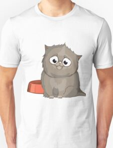 Brown Cats T-Shirt