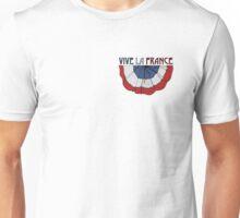 Vive la France! Unisex T-Shirt