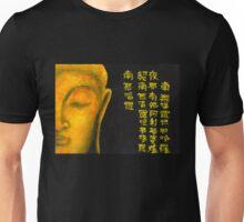 Buddha painting Unisex T-Shirt