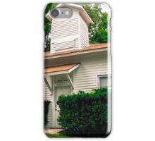 Elmore's Union iPhone Case/Skin