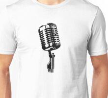 mic Unisex T-Shirt