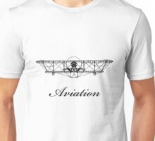 Wright Aviation Unisex T-Shirt