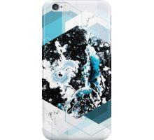 Geometric Textures 4 iPhone Case/Skin
