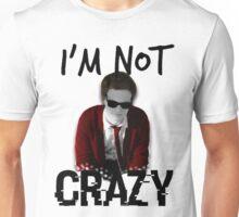 Spencer Reid || I'm not crazy Unisex T-Shirt