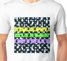Motif Calicot 6 Unisex T-Shirt