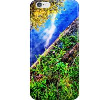 A Simple Puddle iPhone Case/Skin