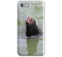 Gimme Fish...NOW iPhone Case/Skin