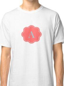 A Cloudy Classic T-Shirt