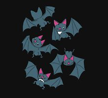 Bat Butts! Women's Fitted Scoop T-Shirt