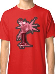 Soulsoldier (red) Classic T-Shirt