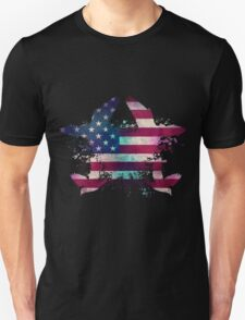 American Freedom Love T-Shirt