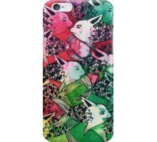 Nonchalant Catfish iPhone Case/Skin