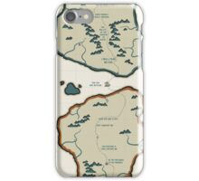 The Lord is my Shepherd iPhone Case/Skin