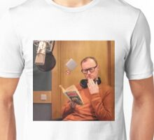 mark gatiss reading Unisex T-Shirt