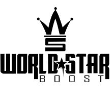 World Star Boost by JakesArt