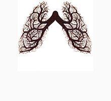tree lungs Unisex T-Shirt