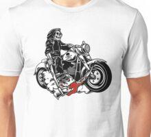 bikers  Unisex T-Shirt