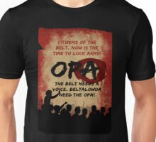 opa poster Unisex T-Shirt