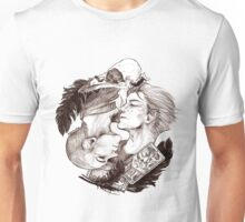 Ronan and Adam  Unisex T-Shirt