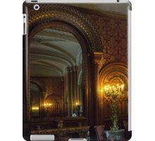 Penrhyn castle- Room 5 iPad Case/Skin