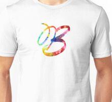B Artistic II Unisex T-Shirt