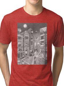 Apocalypse Tri-blend T-Shirt