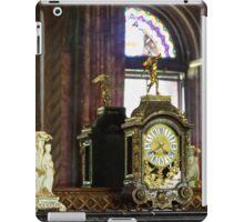Penrhyn castle- Room 6 iPad Case/Skin