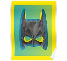 Pop Batman Poster