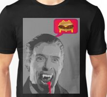 HAPPY MEAL.. Unisex T-Shirt