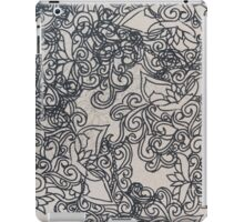 Layered iPad Case/Skin