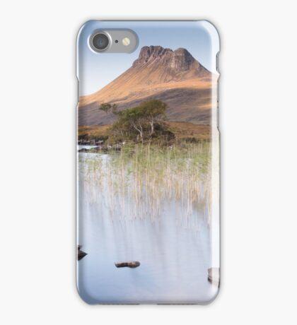 Stac Pollaidh iPhone Case/Skin