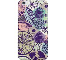 fruitz lolz #1 iPhone Case/Skin