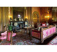 Penrhyn castle- Room 7 Photographic Print