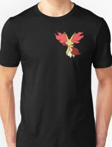 Pokemon Delphox design T-Shirt
