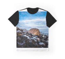 St. Anns Bay Beach - Cape Breton Graphic T-Shirt