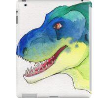 Happy Tyrannosaurus Rex iPad Case/Skin