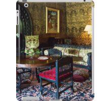 Penrhyn castle- 9  iPad Case/Skin