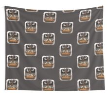 Walle  Wall Tapestry