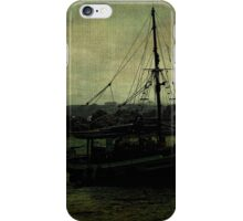 Homecoming Pirate iPhone Case/Skin