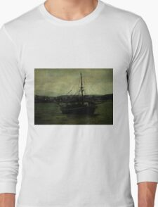 Homecoming Pirate Long Sleeve T-Shirt