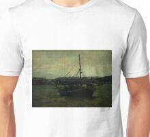 Homecoming Pirate Unisex T-Shirt