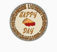 Happy Pi Day Unisex T-Shirt