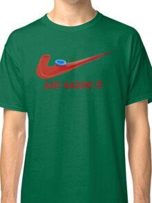Kazoo kid - Just Kazoo It (Nike style) Classic T-Shirt