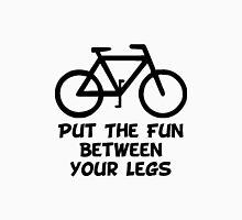 Bike Between Legs T-Shirt