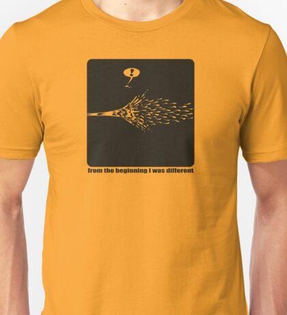 I`m different Unisex T-Shirt