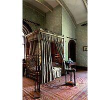 Penrhyn castle- Room 16 Photographic Print