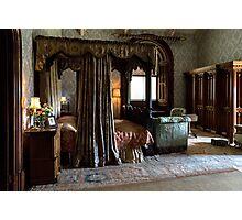 Penrhyn castle-Room17 Photographic Print