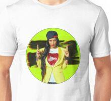 iiSuperwomanii Unisex T-Shirt