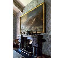 Penrhyn castle- Room 18  Photographic Print