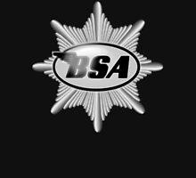 bsa logo Unisex T-Shirt